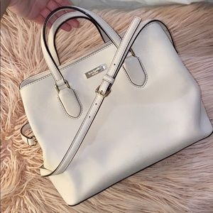 Gorgeous light pink Kate Spade shoulder purse ♠️